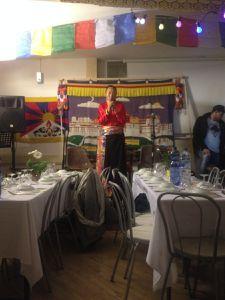 tibet, tibétains, maitreya : le bouddhisme à Nancy se porte bien