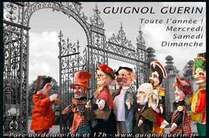 guignol Guérin