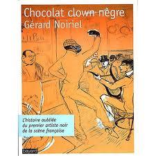 Le livre de Gérard Noiriel