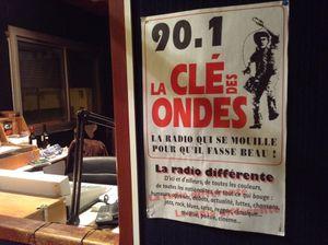 La quinzaine du Clown Chocolat à Bordeaux c'est dans 8 jours