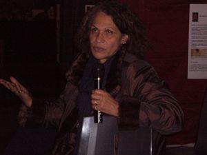 Mireille Fanon Mendès France