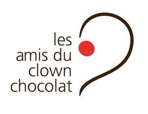 Le 10 mai et les amis du Clown Chocolat