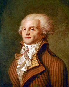 Robespierre : Discours sur la religion, la République, l'esclavage.