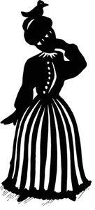 Marie Hecquet, veuve du Clown Chocolat - épisode II