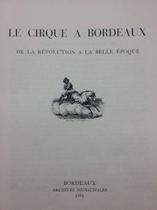 Footit et Chocolat à Bordeaux .... enquête