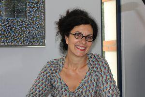 Dominique Sarah : la proximité et la perspective