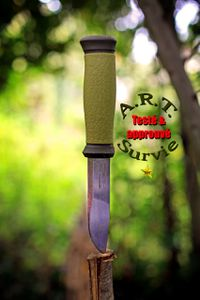 Test : couteau Mora 2000.