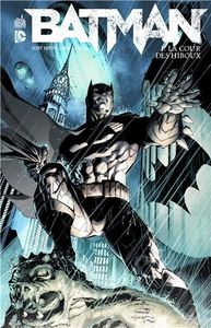 Batman #1: La cour des hiboux
