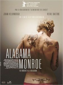 &quot&#x3B;Alabama Monroe&quot&#x3B;, un film esthétique dont on ne sort pas indemne...