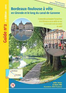 Mes vacances à vélo entre Toulouse et Bordeaux!