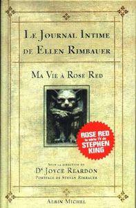 Ma vie à Rose Red - Ellen Rimbauer