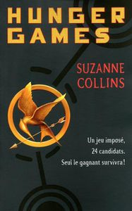 Hunger games (Trilogie) - Suzanne Collins