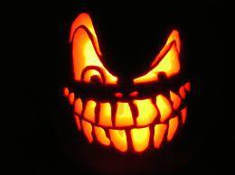 Ouuhhh... C'est Halloween !!!!