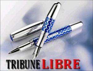Vivre à Etréchy de Septembre: Notre tribune libre