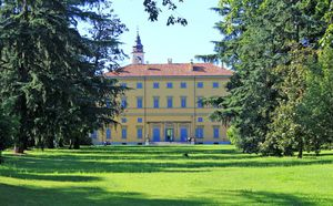 In Villa Annoni un evento innovativo.