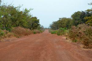 Mali ba à Safola