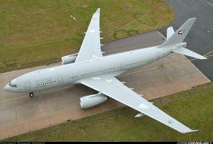 Le Qatar désire acheter des ravitailleurs A330 MRTT et des hélicoptères NH-90