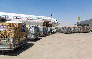 La France et le Royaume-Uni viennent également en aide à l'Irak