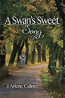 Cover Release: A Swan's Sweet Song