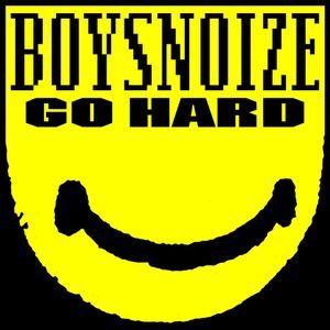 Boys Noize, très hard !