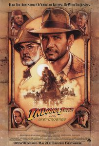 INDIANA JONES AND THE LAST CRUSADE-1989-