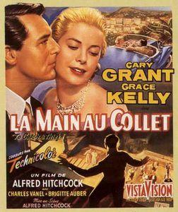 LA MAIN AU COLLET-1954-