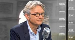 Jean-Claude Mailly face à Jean-Jacques Bourdin en direct