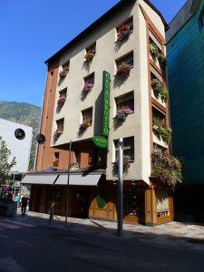 Focus sur la boutique Cava Benito (Andorre)