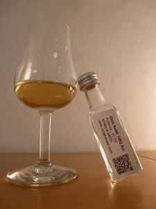 Glen Keith 1992 Archives, 51.5%