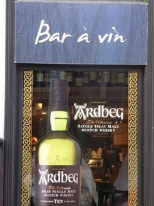 Focus sur le bar La Part des Anges (Lille, France)