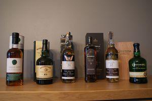 Trois tastings de Whiskeys irlandais : le 13/03 chez We Are Whisky (Jauche), le 14/03 à Denée (entre Charleroi et Namur), et le 17/03 chez Toby Vins (Vivegnis)