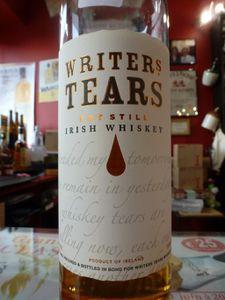 Dossier ''irlandais'', volet 3 : quatre indépendants (Knappogue Castle, Writer's Tears, Teeling Small Batch, et Irish 13 ans A.D. Rattray)
