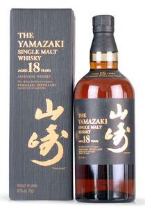 Yamazaki 18 ans, 43% (OB)