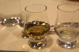 Compte rendu : Whisky Dinner Cadenhead, chez Massen le 06/11/2015