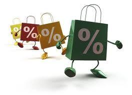 Des codes de réduction pour vos achats en ligne
