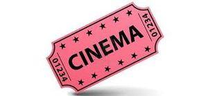 Vos places de cinéma à 3,50 €