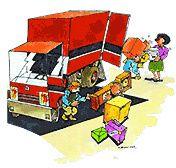 Réduisez vos frais de transport de marchandises