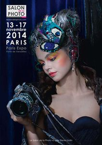 Invitation gratuite pour le Salon de la Photo 2014