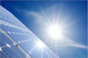 Les panneaux solaires, une énergie propre