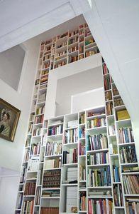 Des bibliothèques sur mesure