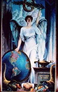 Women's Freemasonry - USA