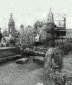 Rituels et symboles funéraires maçonniques (sortie) avec Olivier Estiez