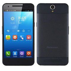 Nuevo teléfono inteligente de Newman, K18