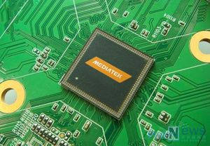 64P Octa core CPU from Mediatek
