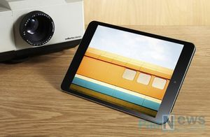 New Ifive Mini 4 tablet with RK3288 chipset