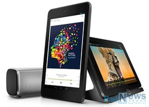 Two new Dell dual core tablets