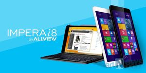 New Windows 8.1 tablet from Romania