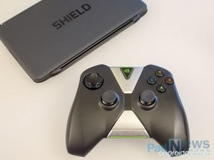 Nvidia Shield Tablet PC is avalable