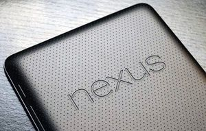 Nexus 9 will be displayed in 8th Oct