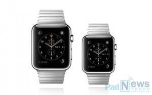Apple Watch is more powerful than 1st generation iPad